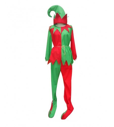 Ladie's ELF Costume HC-024