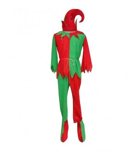 Men's ELF Costume HC-025