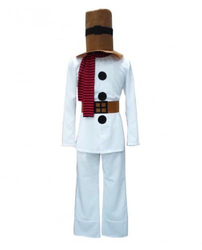 Mr Snowman Costume HC-028