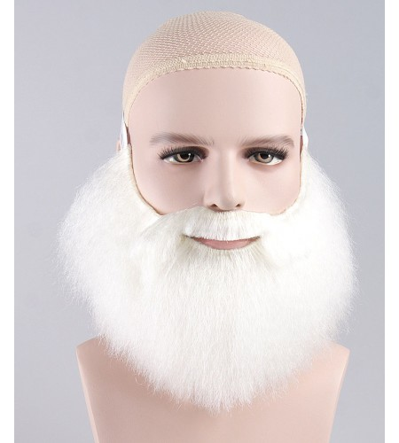 Santa Claus Beard and Moustache Set HX-012