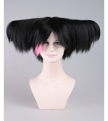 Dark Witch II Wig