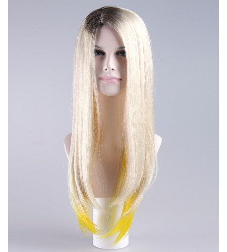 Evil Bride Adult Women's Wig