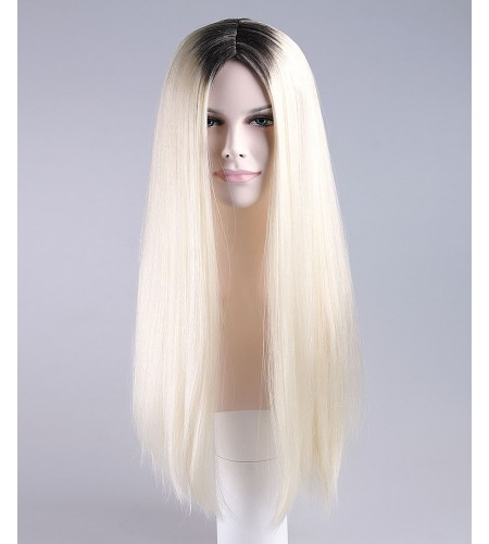 Evil Bride II Adult Women's Wig